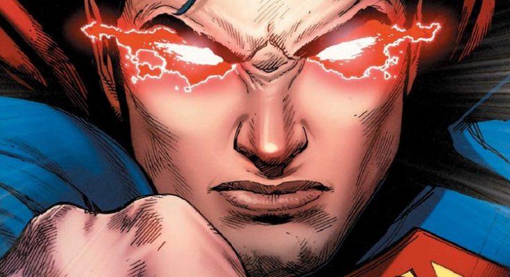 Superman visión 1 735x400 - Superman ha tenido unos poderes de visión realmente extraños a lo largo de los años