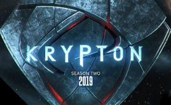 """maxresdefault 348x215 - Tráiler y fecha de estreno de la segunda temporada de """"Krypton"""""""