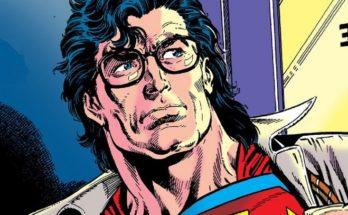 El regreso de Superman 348x215 - ¿Cómo explicaron la ausencia de Clark Kent después de la muerte de Superman?