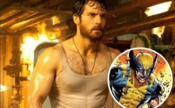 Henry Cavill Wolvorine 348x215 - [Rumor] ¿Henry Cavill será el nuevo Wolverine?