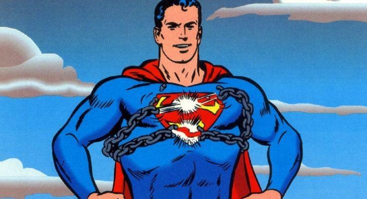 Superman Kal El 735x400 - ¿Cuándo Superman fue llamado Kal-El?