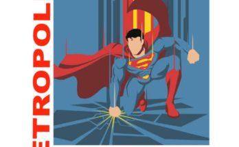 "SupermanCelebration2019 1 348x215 - Ceremonia de apertura de la ""Superman Celebration 2019"""