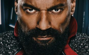 Zod 348x215 - Segunda temporada de 'Krypton': ¿Qué motiva a Zod?