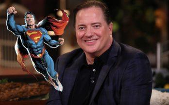 Brendan Fraser Superman 348x215 - Brendan Fraser recuerda su audición para el papel de Superman