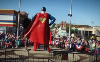 Celebration 1 348x215 - Se cancela la Celebración de Superman en Metrópolis