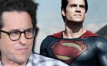 """J.J Abrams 1 348x215 - """"El Hombre de Acero 2"""" no sería una prioridad por el nuevo acuerdo de J.J. Abrams con Warner Bros."""
