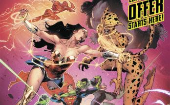Justice League 2018 025 000 348x215 - Reseña de Justice League Vol. 4 #25