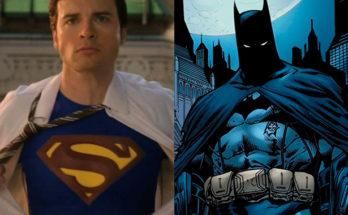 Smallville Tom Welling Batman 348x215 - A Tom Welling no le importaría interpretar a Batman
