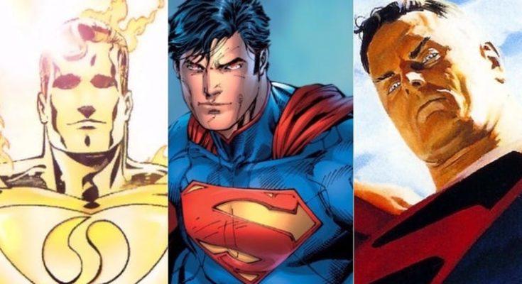 Superman en el Multiverso 735x400 - Las diez versiones más poderosas del multiverso de Superman