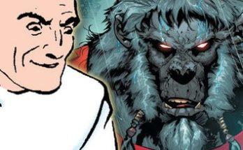 Ultra Humanidad 348x215 - Ultra-Humanidad: ¿Quién es el otro enemigo científico loco de Superman?