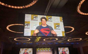 "20190720230929 008327 348x215 - Alex Ross dibuja a Brandon Routh como Superman de Kingdom Come para ""Crisis en Tierras Infinitas"""