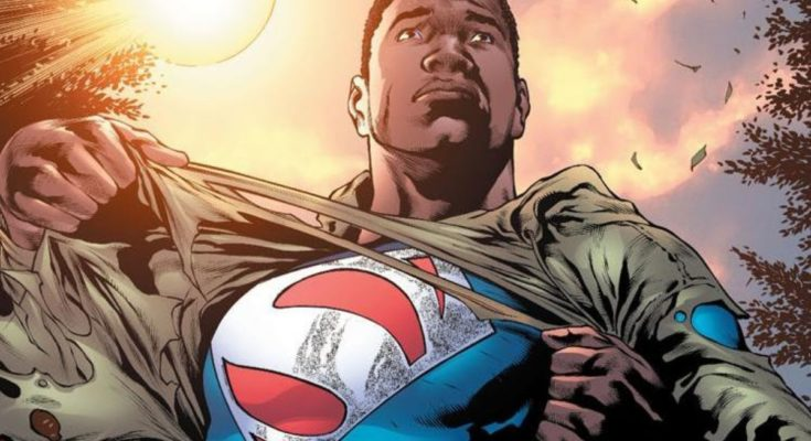 Superman Val Zod