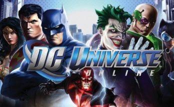 DC Universe Online 348x215 - DC Universe Online ya tiene fecha de lanzamiento en Nintendo Switch