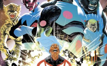 Justice League 2018 026 000 348x215 - Reseña de Justice League Vol. 4 #26