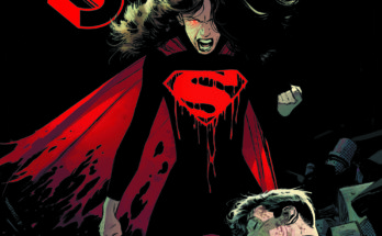Tales from the Dark Multiverse: The Death of Superman #1