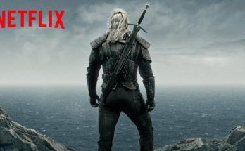 """the witcher 1 770x433 348x215 - Tráiler y fecha de estreno  de """"The Witcher"""""""