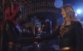 Supergirl y Batwoman 348x215 - The CW lanza un nuevo teaser de Supergirl y Batwoman