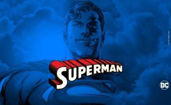 Superman Twitter 348x215 - Anunciado el reparto de voz de 'Superman: Man of Tomorrow' y primera imagen oficial