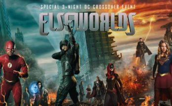 """elseworlds que es estreno p 348x215 - Escena eliminada del crossover """"Elseworlds"""" del pasado otoño"""