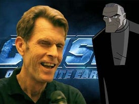 """kevin conroy crisis on infinite earths 1181618 - Kevin Conroy interpretará a Bruce Wayne en """"Crisis en Tierras Infinitas"""""""