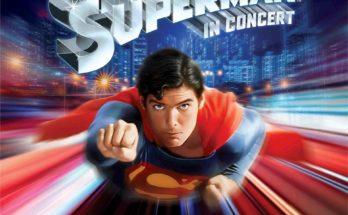 Superman en Concierto