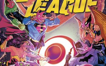 Justice League 029 000 348x215 - Reseña de Justice League Vol. 4 #29