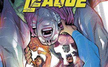 Justice League 030 2019 Digital Empire001 348x215 - Reseña de Justice League Vol. 4 #30