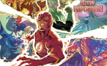 Justice League 031 000 348x215 - Reseña de Justice League Vol. 4 #31