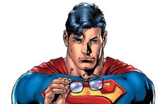 Superman identidad