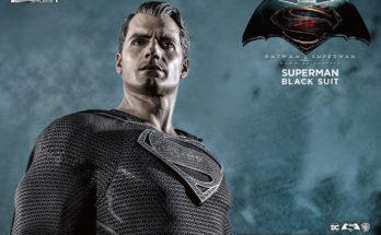 hdmmdc 03bl a10  348x215 - Prime 1 Studio anuncia la figura de Superman con traje negro