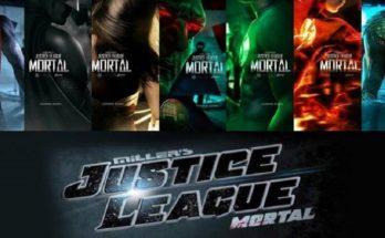 """429 348x215 - Nuevos diseños conceptuales de """"Justice League: Mortal"""" muestran a Green Lantern, Dark Flash y un extraño Aquaman"""