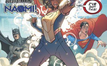 Action Comics 1015 000 348x215 - Reseña de Action Comics #1015