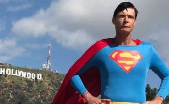 Christopher Dennis 348x215 - Se crea un evento para recaudar fondos para celebrar el funeral del Superman de Hollywood Christopher Dennis