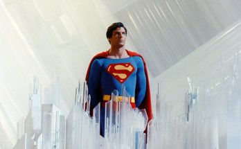 "Cristales Superman The Movie 348x215 - Tráiler fan film ""Superman: The Movie - The Final Cut"""