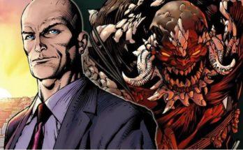 Lex Luthor Doomsday 348x215 - Doomsday vs Lex Luthor: ¿Quién es el enemigo definitivo de Superman?