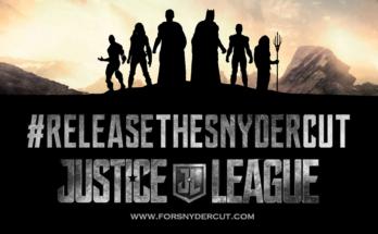 """ReleaseTheSnyderCut 348x215 - Parte del reparto de la """"Liga de la Justicia"""" apoyan el movimiento #ReleaseTheSnyderCut Movement"""