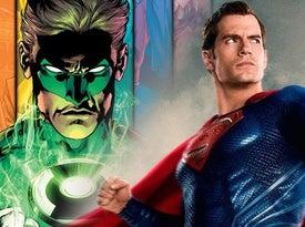 superman green lantern jj abrams 1197633 - Warner Bros. busca que JJ Abrams tome el control de Superman o Green Lantern
