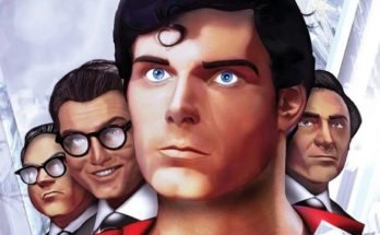 "The Supermen The men behind the cape 348x215 - Novela gráfica ""Supermen: Behind the Cape"""