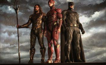 """82915478 2916337118390942 500310063022342144 o 348x215 - Nueva imagen test de la """"Liga de la Justicia"""" de la mano de Zack Snyder"""