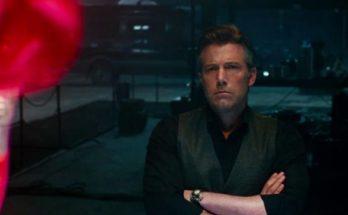 """Holograma de Superman 348x215 - Zack Snyder responde a la pregunta del holograma de la """"Liga de la Justicia"""""""