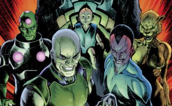 Justice League 035 000 348x215 - Reseña de Justice League Vol. 4 #35