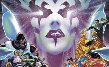 Justice League 036 000 348x215 - Reseña de Justice League Vol. 4 #36