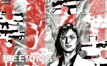 Lois Lane 005 000 348x215 - Reseña de Lois Lane Vol. 2 #5