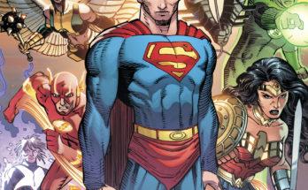 Action Comics 1018 000 348x215 - Reseña de Action Comics #1018