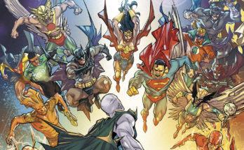 Justice League 038 000 348x215 - Reseña de Justice League Vol. 4 #38