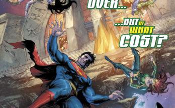 Justice League 039 000 348x215 - Reseña de Justice League Vol. 4 #39