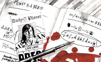 Lois Lane 007 000 348x215 - Reseña de Lois Lane Vol. 2 #7