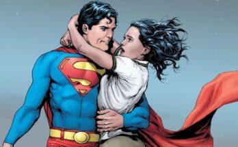Los 10 mejores momentos románticos entre Superman y Lois 348x215 - Los 10 momentos más románticos entre Superman y Lois Lane