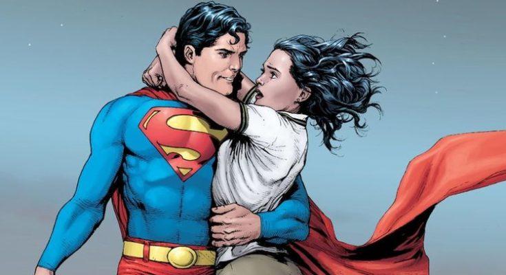 Los 10 mejores momentos románticos entre Superman y Lois 735x400 - Los 10 momentos más románticos entre Superman y Lois Lane