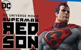 """descarga 1 - Análisis y opinión de la película """"Superman Red Son"""" (Contiene Spoilers)"""